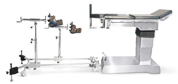 تخت عمل جراحی (C-ARM) فول اتوماتیک